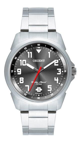 Relógio Orient Masculino Mbss1154a G2sx Analogico Oferta