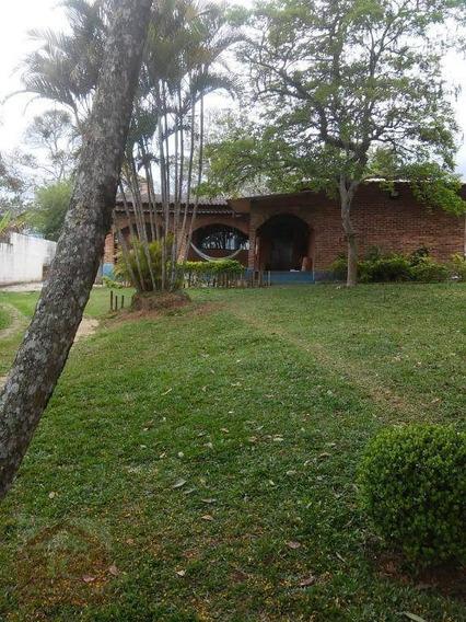 Chácara Com 3 Dormitórios À Venda, 1000 M² Por R$ 540.000,00 - Chácara Rincão - Cotia/sp - Ch0029