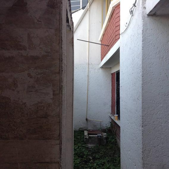 Casa En Venta En San Juan De Aragón Vi Sección