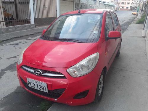 Hyundai I 10 Standard