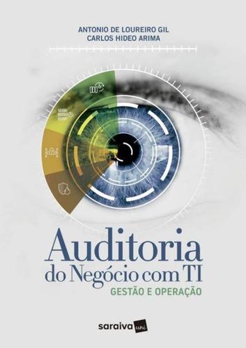 Auditoria Do Negocio Com Ti Gestao E Operacao