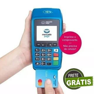 Promoção Point Pro Máquina De Cartão Lançamento Envio Grátis