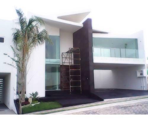 Casa En Renta Isabela , Lomas De Angelopolis