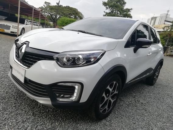 Renault Captur Intense At