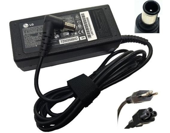 Fonte Carregador Lg R410 R480 R490 R510 R580 R590 A410 P420