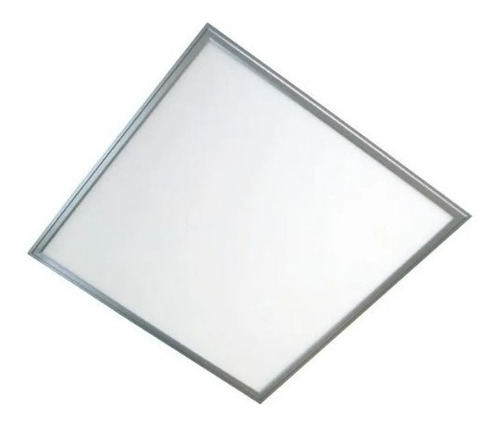 Panel Led 60x60 48w Luz Fria 6000k 4320lm Macroled - Tofema
