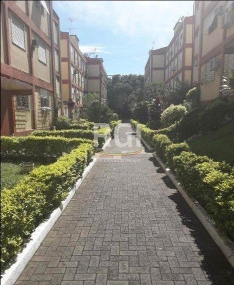 Apartamento Em Camaquã Com 1 Dormitório - Mi269225