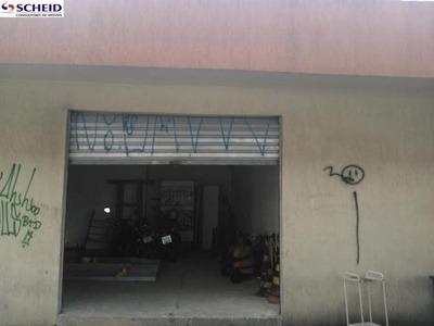 Loja Comercial Em Posto De Gasolina Exelente Localizacao Bairro Nobremovimento Exelente - Mc2860