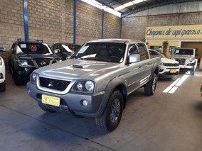 Mitsubishi L200 2.5 8v Outdoor 4x4 Manual
