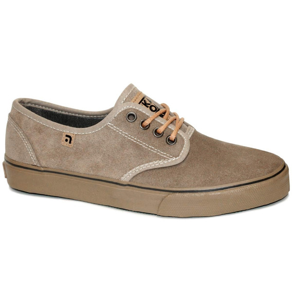 Zapatilla Skate Canvas Brooklyn Vulcanizado