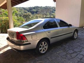 Volvo S60 2.4 T 4p 2001