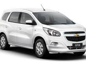 Chevrolet Spin 1.8 Ls 5l 5p 2017 Okm Prest 1.017,44