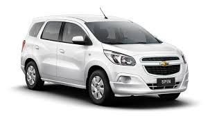 Chevrolet Spin 1.8 Ls 5l 5p 2020 Okm Prest 922,04