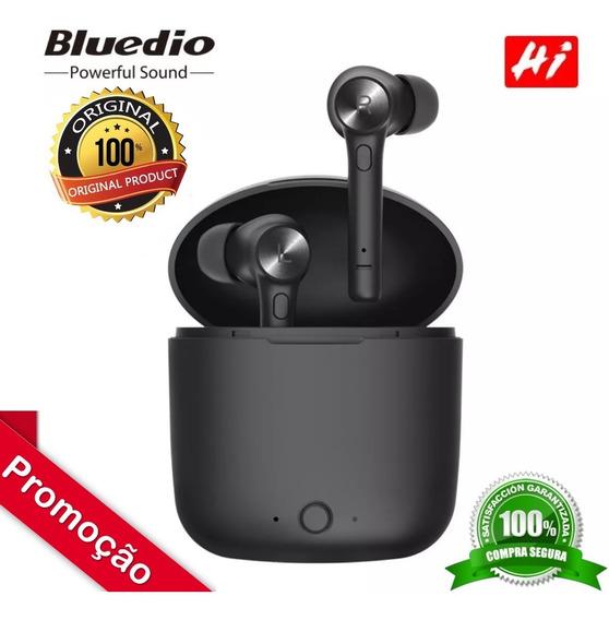 Fone Bluedio Hi 100% Original (frete Grátis) Leia O Anúncio!