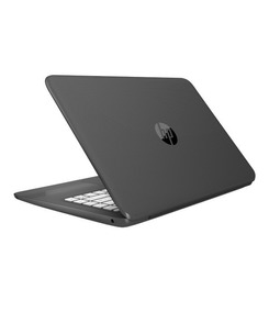 Notebook Hp Intel Dual Core 4gb Tela 14 Win 10 Ssd 64 - Novo