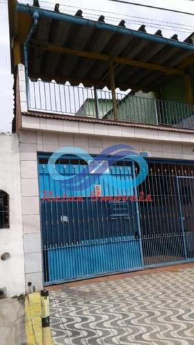Casa - Cidade Sao Mateus - Ref: 195 - V-ca0260