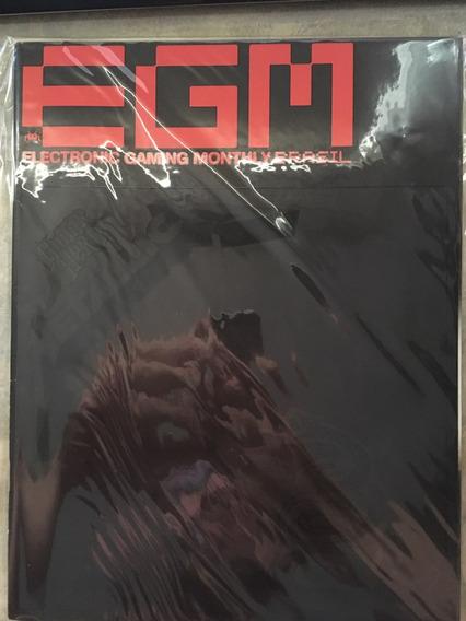 Egm Guitar Hero Metallica