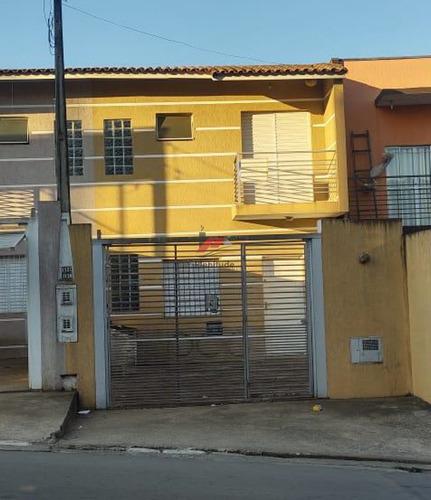 Imagem 1 de 10 de Casa No Centro Da Cidade!! Cod:921