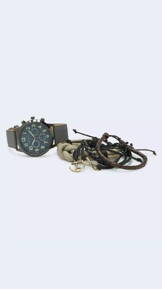 Reloj Aeropostale Original Para Caballero