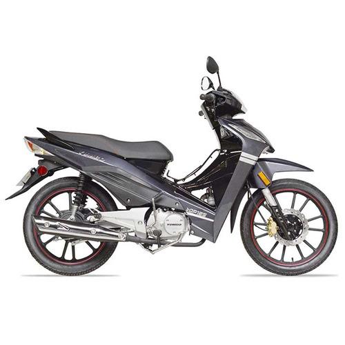 Yumbo Top 125 Motos Moto Nueva 0km 2021 + Obsequios Fama