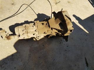 Caja Cambios Gol Saveiro Motor Cht