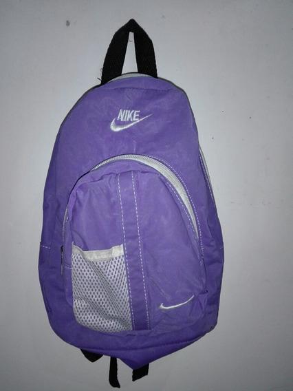 Mochila Nike Pequeña