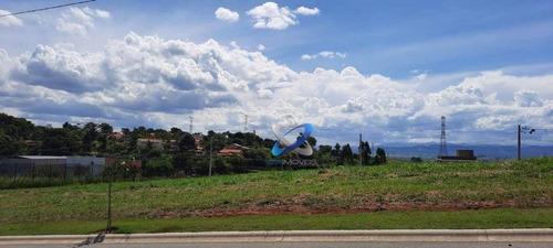 Terreno À Venda, 360 M² Por R$ 181.000,00 - Boa Vista - Caçapava/sp - Te0475