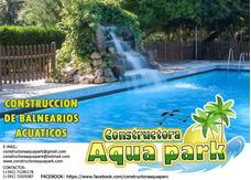 Constructora Aqua Park Líder En Proyectos Y Construcción De