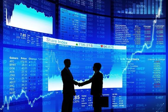Mentoria De Iniciação Ao Mercado Financeiro/day Trader.