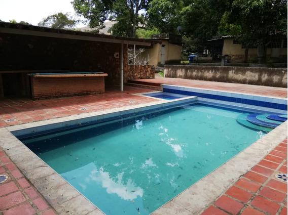 Casa En Venta San Juan De Los Morros