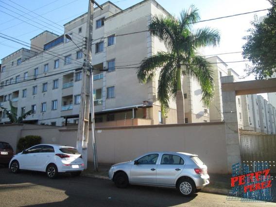 Apartamentos Para Venda - 13650.5662
