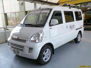 Chevrolet N300 Van Pasajeros
