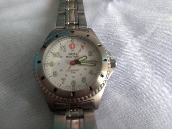 Reloj Swiss Military 091-0622 Mujer