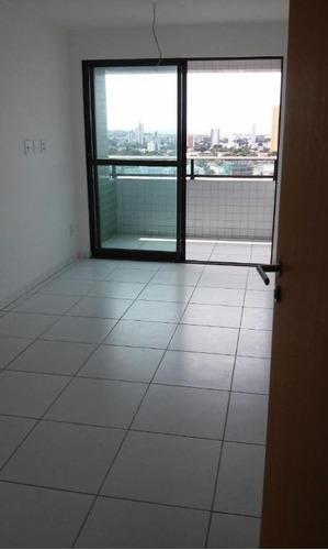 Apartamento Residencial À Venda, Encruzilhada, Recife. - Ap0220