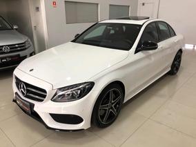 Mercedes-benz Classe C 2.0 Sport Turbo (br) 4p 2018