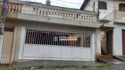 Imagem 1 de 29 de Sobrado Residencial À Venda, Interlagos, São Paulo - So2111. - So2111