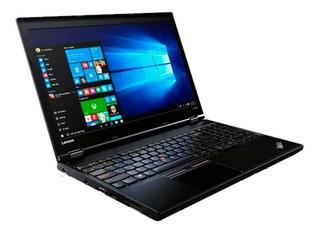 Promoción !! Laptop Lenovo Thinkpad L560 I5 6ta 8gb/500gb
