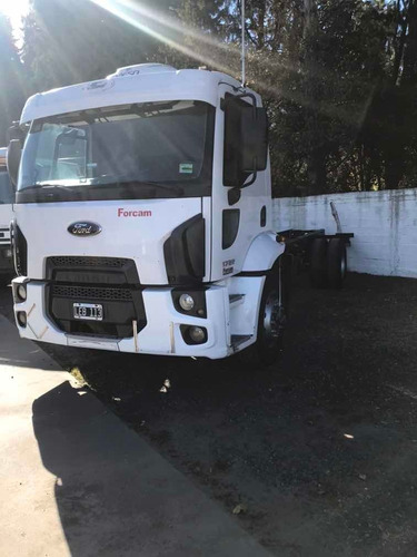 Ford Cargo 1722/48