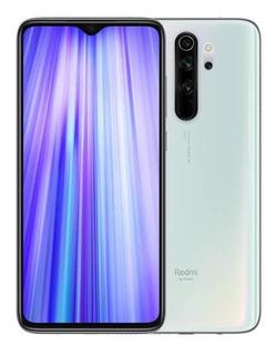 Note 8 Pro 128gb 6gb Ram Branco Pérola