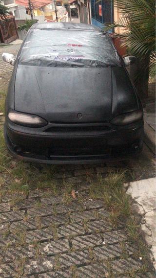 Fiat Palio Edx 1.0 1997