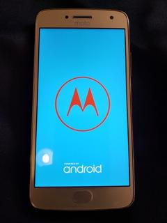 Celular Motorola Moto G5 Plus - Excelente Estado