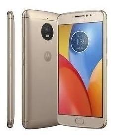 Smartphone Motorola Moto E4 Plus Xt1773 16gb Vitrine + Capa