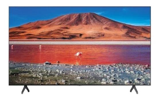 Smart Tv Samsung Series Business Lh55bethvggxzd Led 4k 55