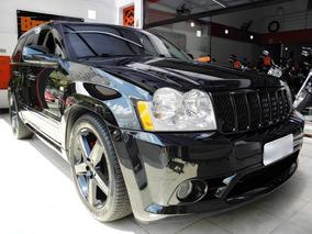 Jeep Gran Cherokee Srt8 6.1 4x4 V8 16v Gas. 4p Automático