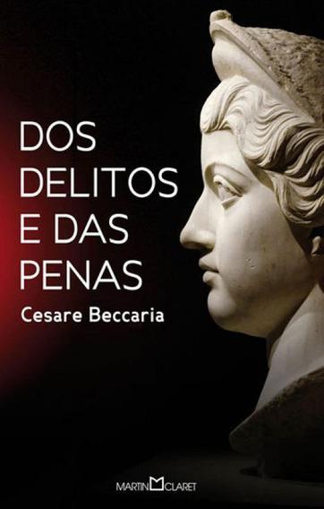 Dos Delitos E Das Penas - Vol. 48