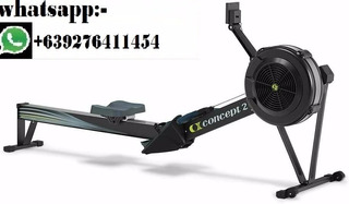Concept 2 Rower, Rowing Machine, Model D, Pm5 Monitor