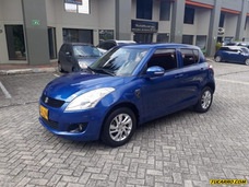 Suzuki Swift Gl At 1200 Cc 5 P