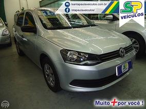 Volkswagen Voyage Trendline 1.0 2015 - Santa Paula Veículos