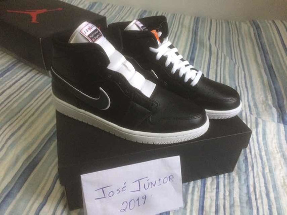 Nike Air Jordan 1 Se Edição Especial