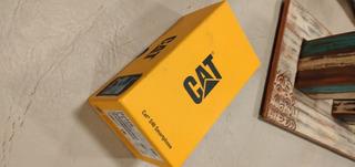 Celular Cat S40